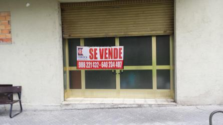 VENTA DE LOCAL EN OURENSE, VISTAHERMOSA.